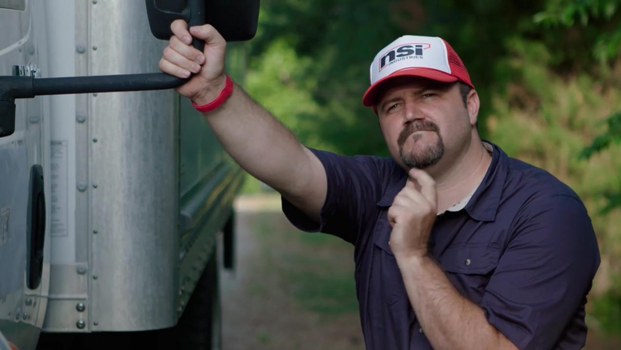 NSI Truck Driver